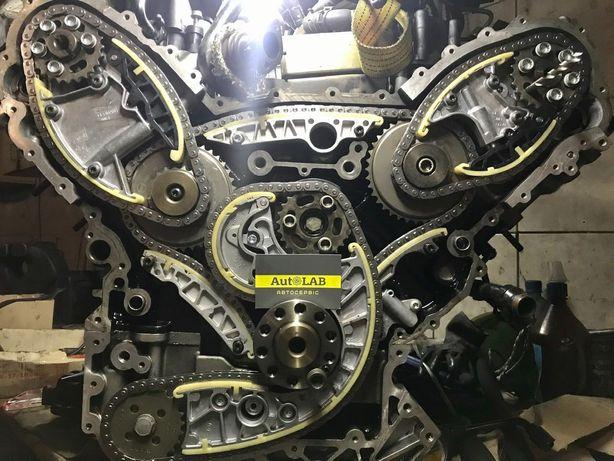 Ремонт двигунів, моторист, заміна ГРМ