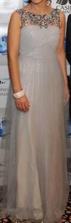 Vestido cerimonia/gala