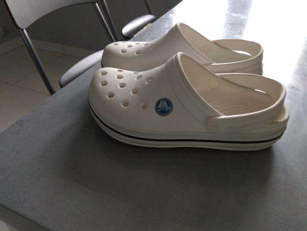 Klapki sandałki sandały Crocs rozmiar C12/13 30/31