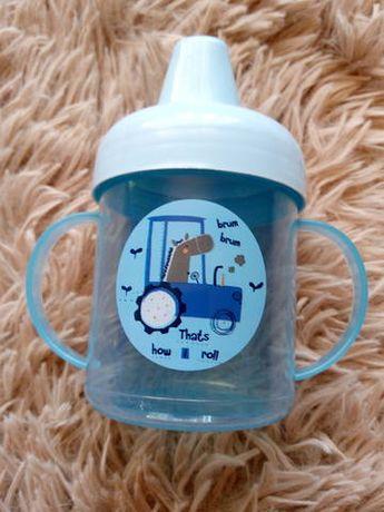 Кружка непроливайка соска поилка детская посуда посуд чашка