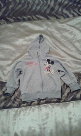 Casaco do Mickey 12M