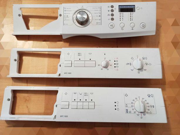 Модуль управління ( плата ) до пральних машин, модулі управління плати