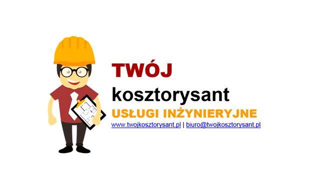 TWÓJ kosztorysant - Kosztorysy Budowlane Sanitarne Elektryczne
