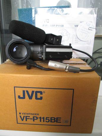 JVC VF-P115BE Viewfinder - Camcorder View Finder Видоискатель