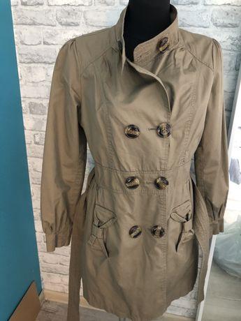 CROPP płaszcz, kurtka cienka, przejściowa,jesień - wiosna,M
