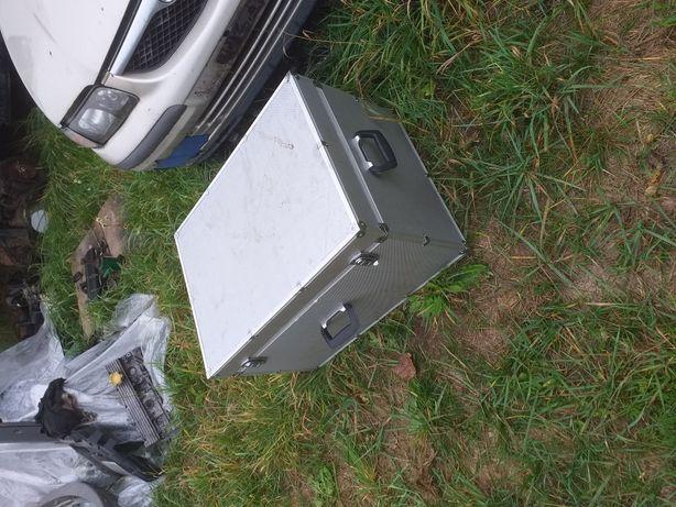 Kufer walizka muzyczna na sprzęt muzyczny