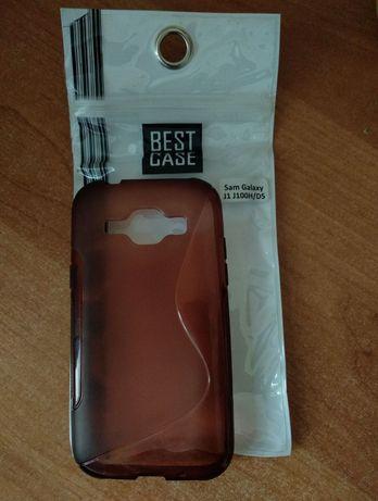 Чехол на Samsung Galaxy J1 J100H/DS