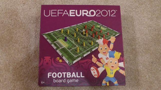 Gra planszowa UEFA Euro 2012