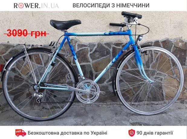 Велосипед з Німеччини бу ALEGRO 28 M44 / Велосипеды дорожные