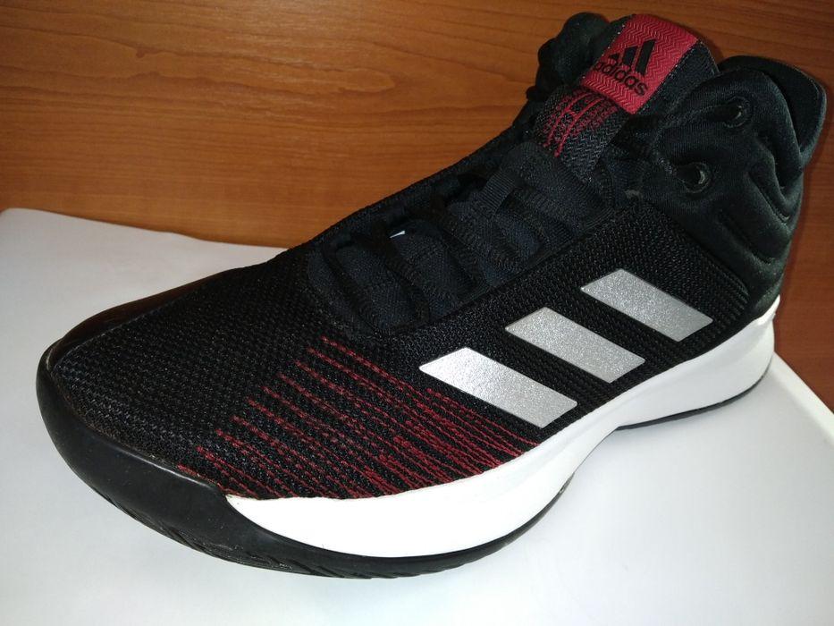 Adidas Basketball Оригінал 28 см Львів - зображення 1