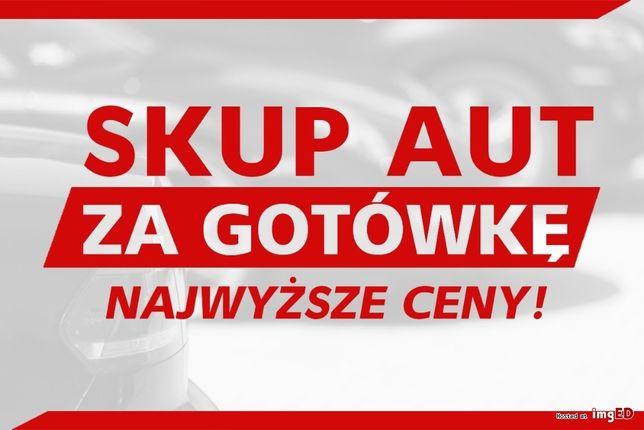 Skup aut Środa Śląska Wrocław Brzeg Dolny