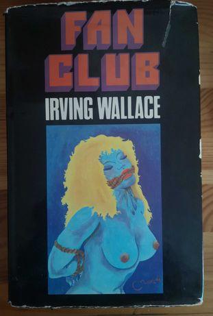 """""""Fan Club""""  de Irving Wallace"""