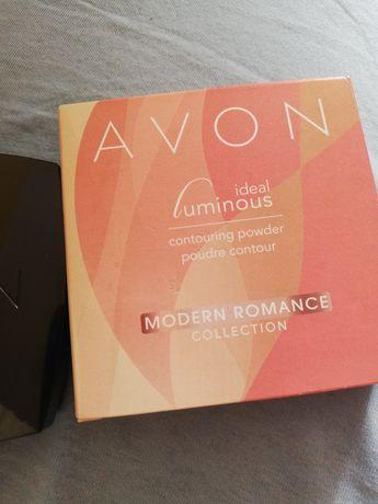 Avon Puder modelujący kontury twarzy