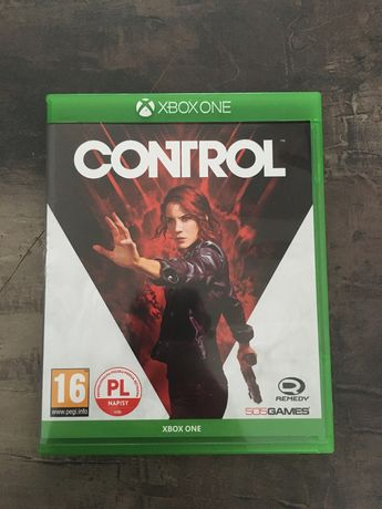 Control xbox gra na konsole