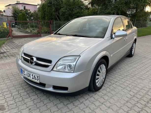 Opel Vectra C 1.6 Benzyna Ladna Sprowadzona Opłacona