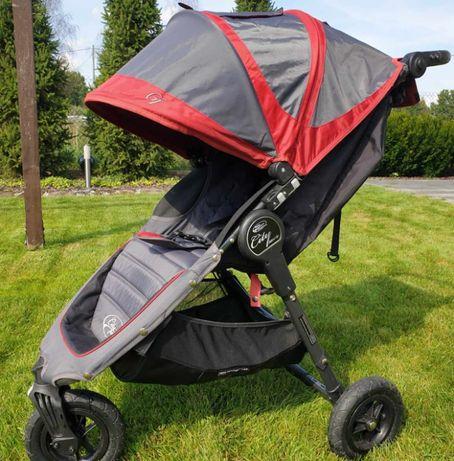 Baby Jogger Citi Mini Gt