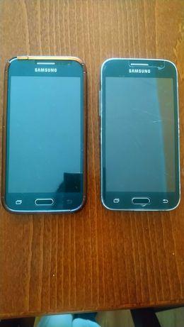 2 telefony Samsung Galaxy Core Prime SM-G361F