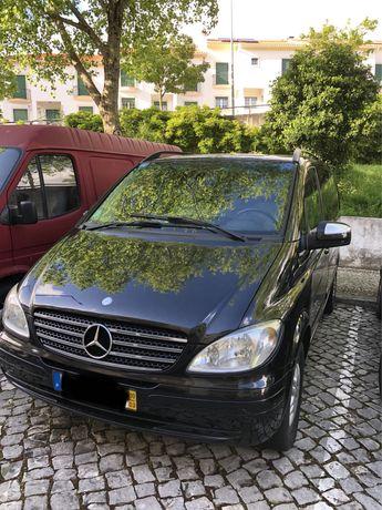 Mercedes-benz viano CDI 2.2 Ambiente