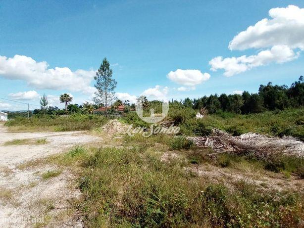 Terreno industrial para construção