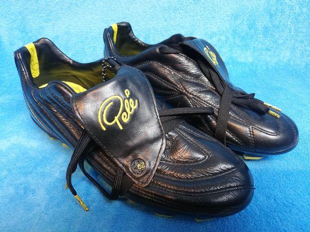 Buty do gry w piłkę Pele r.40
