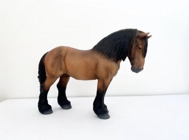 Zamienię na LPS pop Koń schleich unikat colecta ogier brązowy
