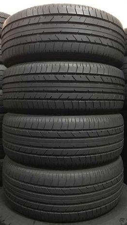 205/55 R16 Шины б.у. лето Bridgestone Potenza RE 040 склад