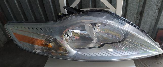 Reflektory przód Ford Mondeo MK4