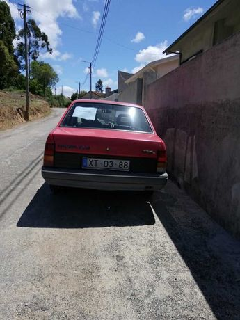 Opel Corsa 1.2 GL