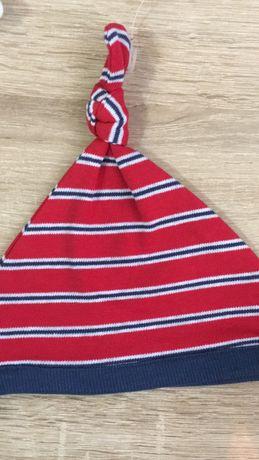 Новые шапочки Mothercare 2 шт за 99 грн