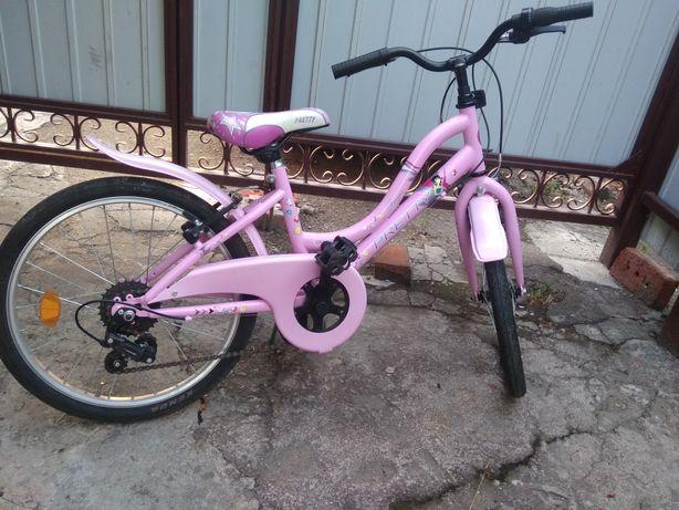Велосипед 20 дюймов 6 скоростей