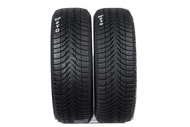 2x205/55R16 94H Michelin (Zima) Op850.S2