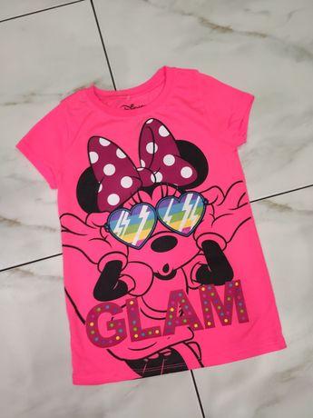 Футболка Disney Minnie mouse/Минни Маус 10-12 лет