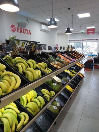 Trespasse Supermercado em Vila Nova de Gaia