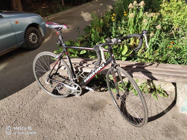 Продам шоссейный велосипед (шоссер)