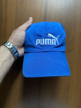Кепка от бренда Puma