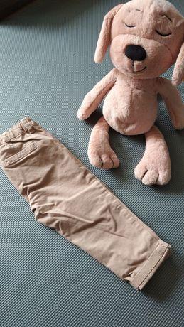 Spodnie Chino Reserved 86