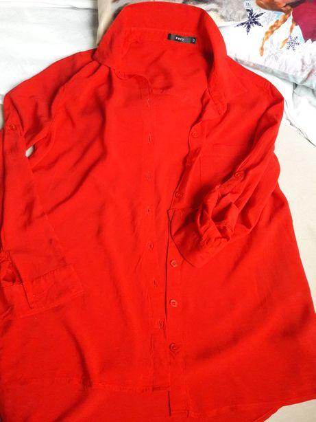 Bluzka koszula 42