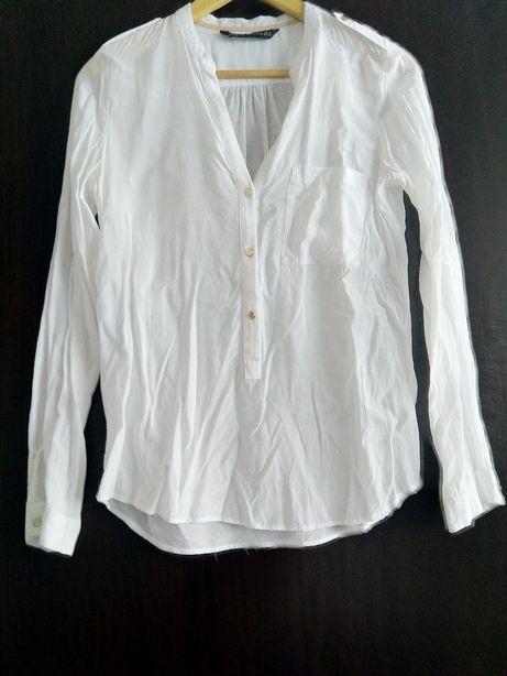 Koszula Zara biala S