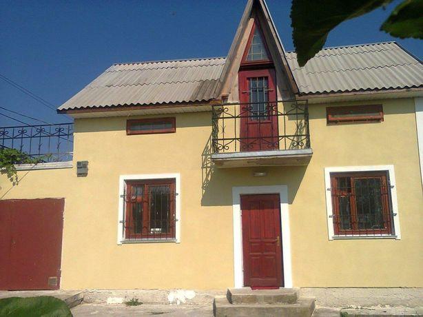 Дача в Чорноморське,Крим