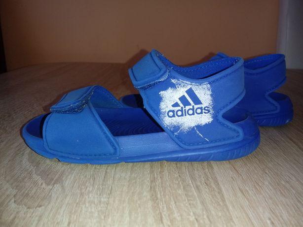 Sandały Adidas r.25