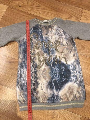 Туничка/свитер
