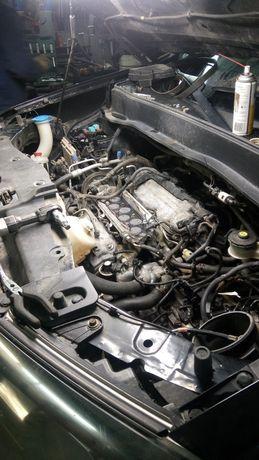 Двигатель Honda Pilot 2009 года на запчасти