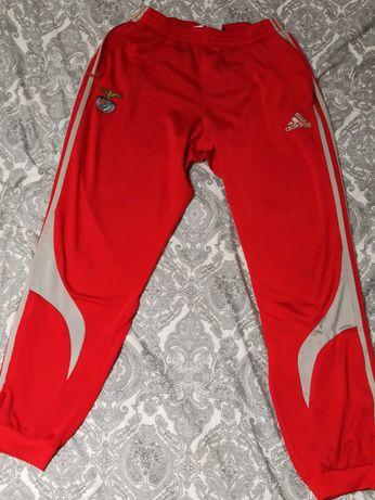 Calças de fato treino Adidas