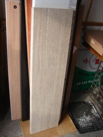 Parapet nowy 116x30,5cm grubosc 3,8cm