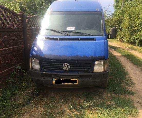 Продам Volkswagen LT