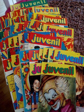 Coleção Juvenil 1974-80