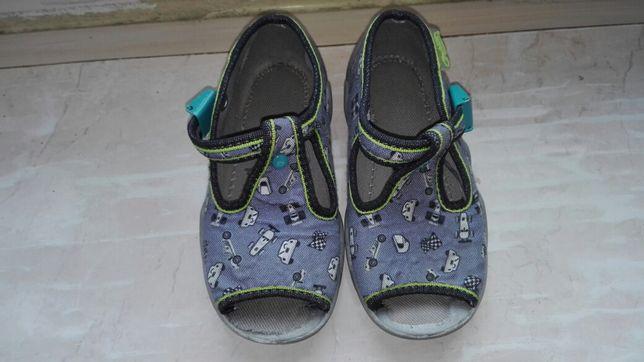 Sandałki - Befado