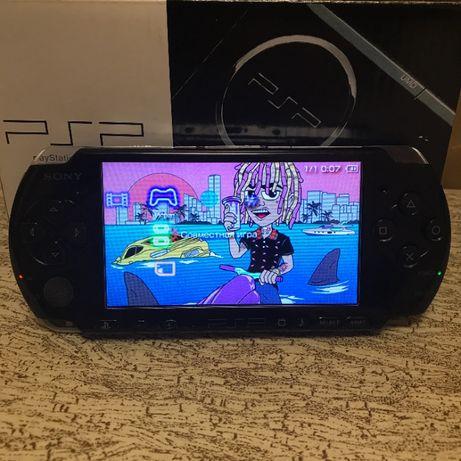 Консоль PSP - 3006 Оригинал