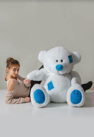На подарок! Мишка плюшевый 150 см, мягкая игрушка, купить мишку, акция
