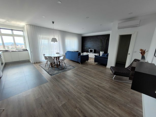 Arrendamento Apartamento Duplex T2